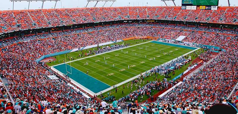 Miami Dolphins Tickets Vivid Seats