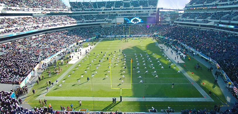 Philadelphia Eagles Tickets Vivid Seats