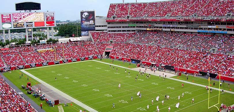 Tampa Bay Buccaneers (Bucs) Tickets Vivid Seats