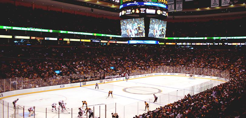 Boston Bruins Tickets Save Up to 20