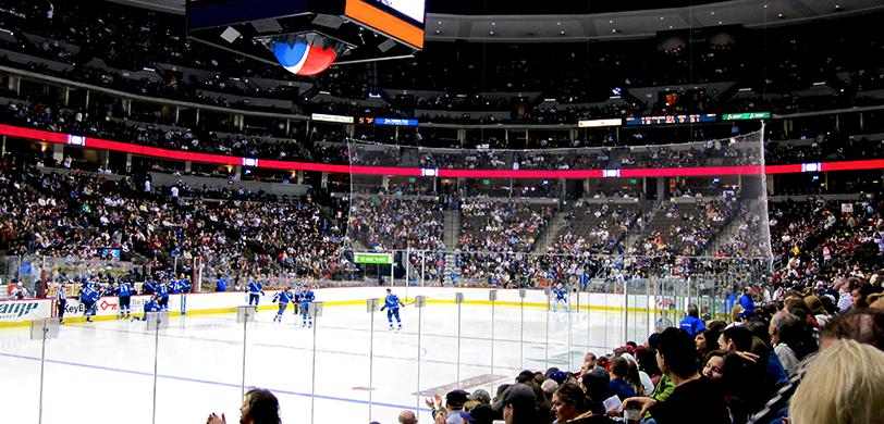 Colorado Avalanche Tickets Vivid Seats