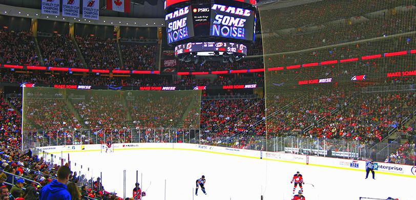 New Jersey Devils Tickets Vivid Seats