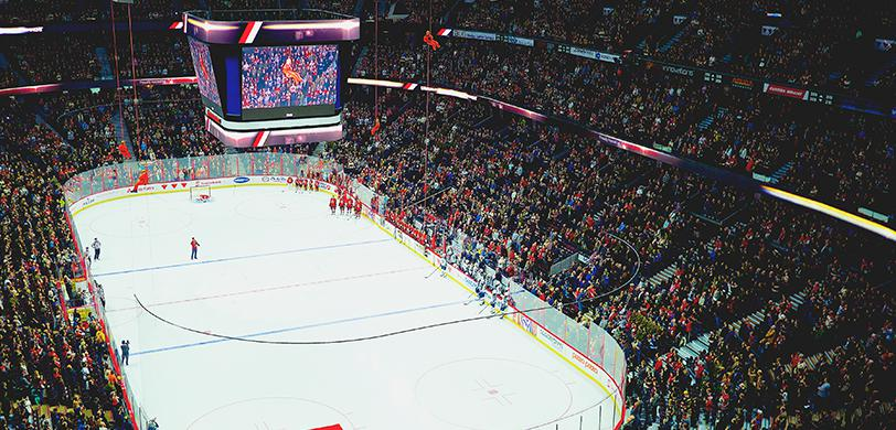 Ottawa Senators (Sens) Tickets Vivid Seats