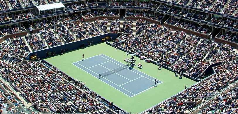 2019 US Open Tennis Tickets Vivid Seats