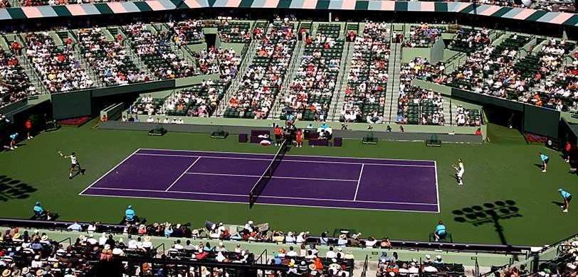 Miami Open Tennis Tickets Vivid Seats