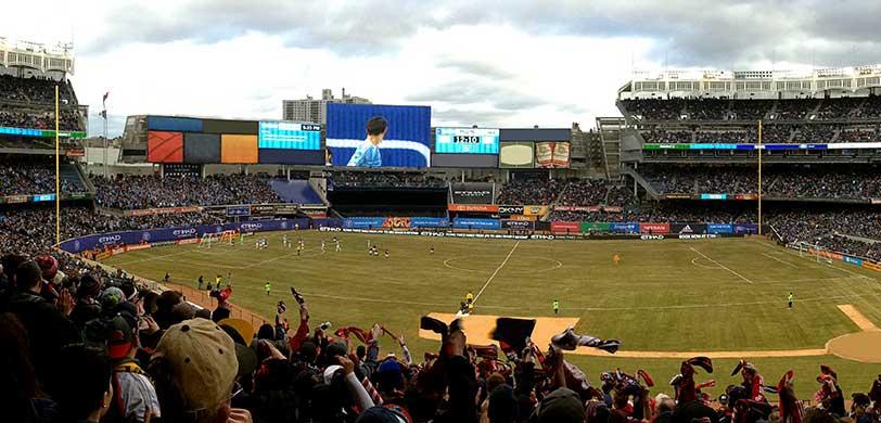 New York City FC Tickets Vivid Seats