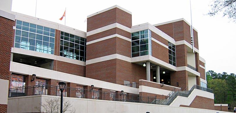 Clemson Memorial Stadium Tickets - Clemson Memorial Stadium
