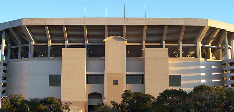 Kyle Field Tickets - Kyle Field Information - Kyle Field Seating Chart