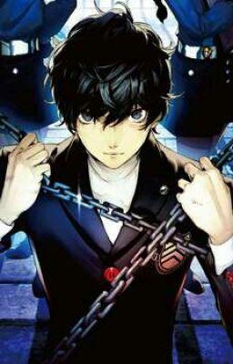 Persona 5 Girls Wallpaper Rumors Akira Kurusu X Male Reader Chapter Three Wattpad