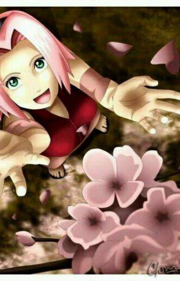 Cherry blossom princess - Sakura Haruno Uchiha - Wattpad - cherry blossom animated