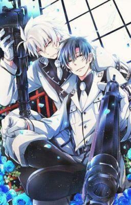 Amnesia Anime Wallpaper Seme Male Reader X Characters Smr X Izaya Wattpad