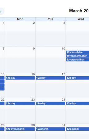 Online Schedule Maker - Best Online Schedule Maker - Wattpad