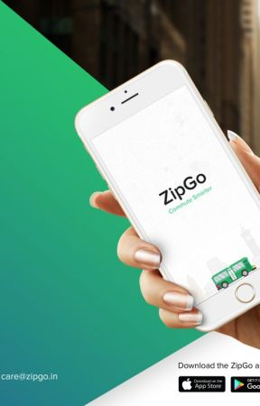 Ac Bus Service Office Bus App - ZipGo - Ac Bus Service for Daily
