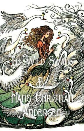 The Wild Swans - Wattpad