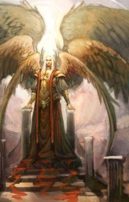 Fall Anime Wallpaper Antes De La Ca 237 Da Lucifer El 225 Ngel Millie Ram 243 N Wattpad