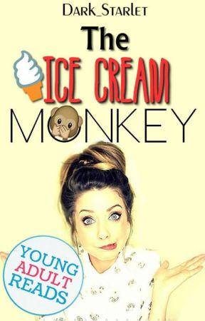 The Ice Cream Monkey - Copyright Notice + Important A/N - Wattpad - notice of copyright importance