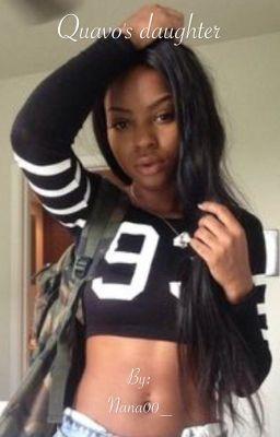 Thick Ebony Girl Wallpaper Quavo S Daughter Ft The Migos Intro Wattpad