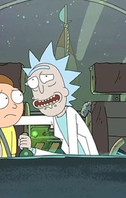 Spring Iphone 6 Wallpaper Rick And Morty One Shots Tomatohater Wattpad