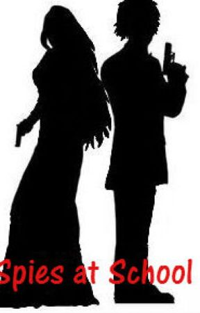 Spies at School - Criminal profile The Candy Queen - Wattpad