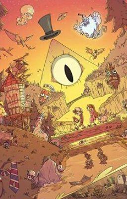 Bill Gravity Falls Wallpaper Frases De Gravity Falls Vane Wattpad