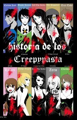 Romance Girl And Boy Wallpaper Verdadera Historia De Los Creepypastas Capitulo 1