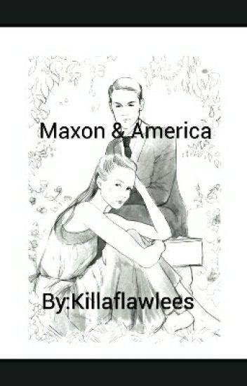 Maxon And AmericaWedding Plans - LeahMae - Wattpad