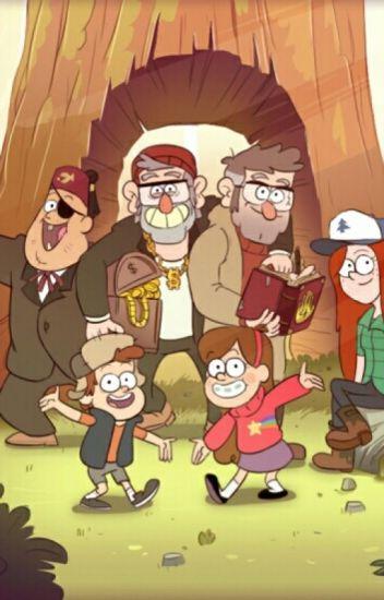 Pato Gravity Falls Wallpaper Ask Gravity Falls Characters Carjaxx Wattpad