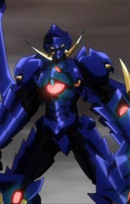 Anime Devil Wallpaper The Blue Dragon Emperor Highschool Dxd X Reader On