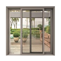 Aluminum patio Sliding glass Sliding closet doors Sliding