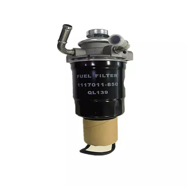 Wholesale ISUZU Diesel Fuel Filter Assembly 8-97384049-2, 1117010
