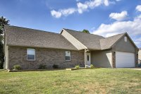 NEW! Newly Built 3BR Indianapolis House w/ Patio! - Houses ...