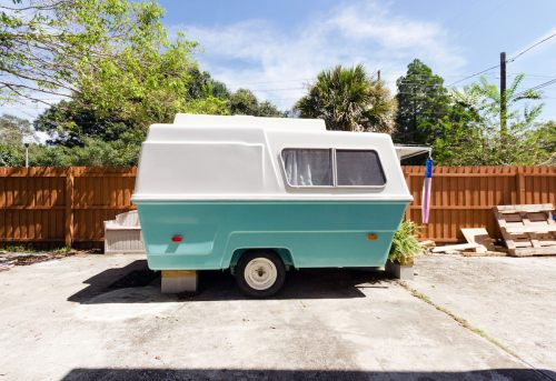 Medium Of Campers For Rent