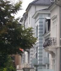 "Apartment ""Am Park 1"" Bad Nauheim - Apartments for Rent in ..."