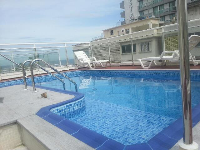 Aki Piscinas Desmontables Apart Hotel Copacabana Beach Flats For Rent In Rio De
