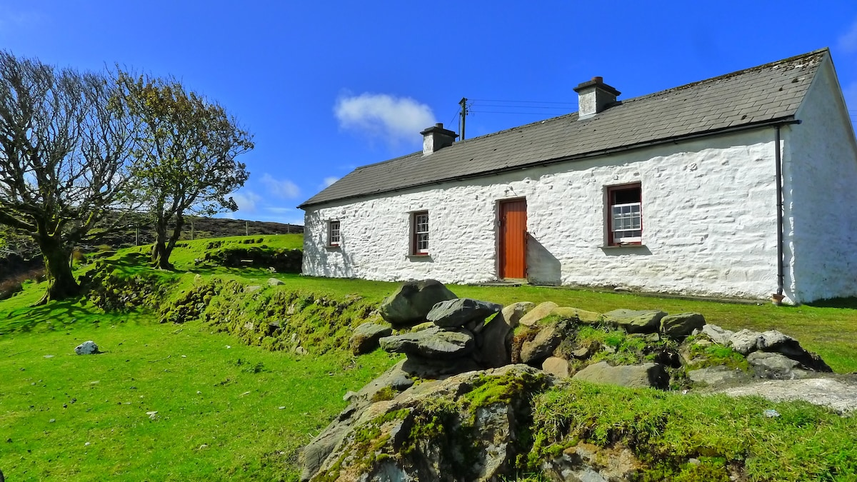 Irish Stone Houses The Times Best Irish Cottage Wifi Houses For Rent In