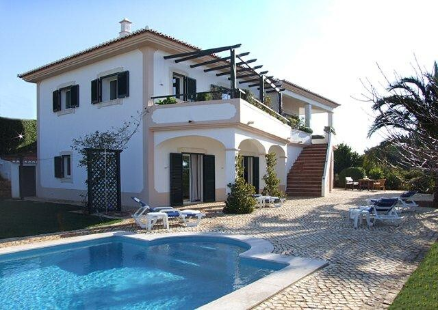 Villa Algarve Portugal Pool 75 Houses For Rent In - Apartment Portugal