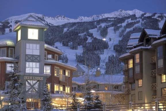 One Bedroom Condo Heart Of Whistler Village