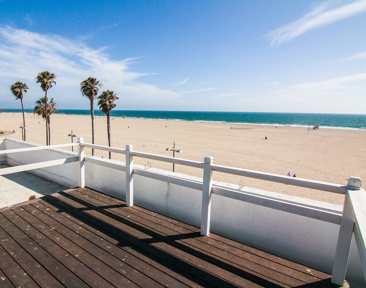 ***Brand New Venice Beach Remodeled Ocean Views*** - Apartments for Rent in Los Angeles ...