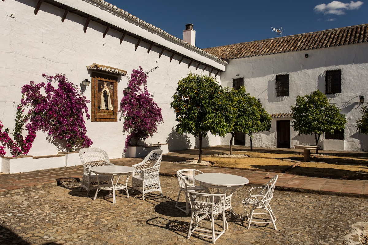 Airbnb Spanje Met Zwembad Large Spanish Farmhouse With Pool - Huisjes Te Huur In