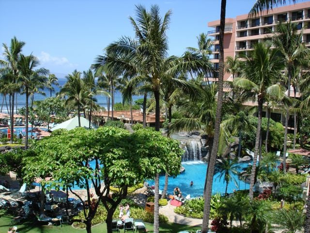 Rooms To Go Sofa Parts Marriott Maui Ocean Club - Villas For Rent In Lahaina