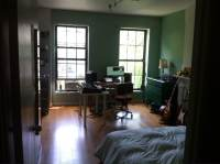 spacious, quiet room w/private bath: BK brownstone ...