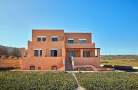 Summer House in Santorini - Huser zur Miete in Baxedes ...