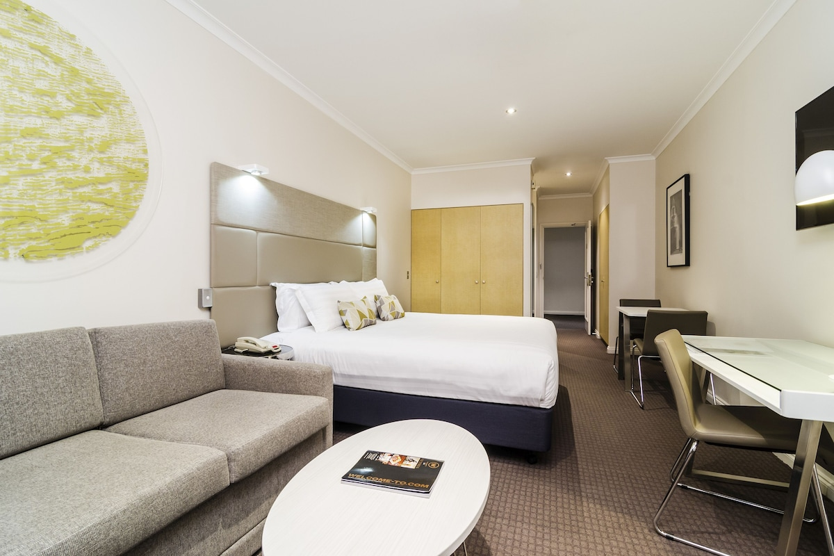 2 Bed Apartment Melbourne 2 Bedroom Suite In Melbourne Cbd 2 Nights Apartments