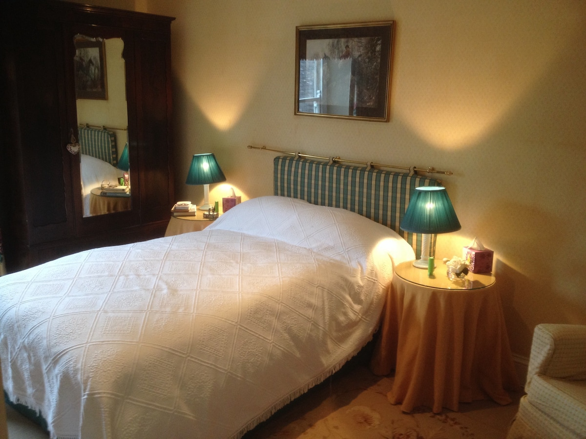 Comfortable Rural Quiet B B Bed Breakfasts Zur Miete
