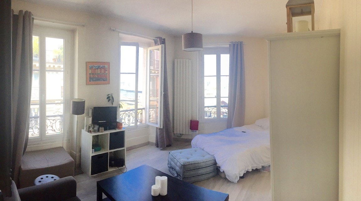 Chambre à Louer Apartments For Rent In Paris Île De