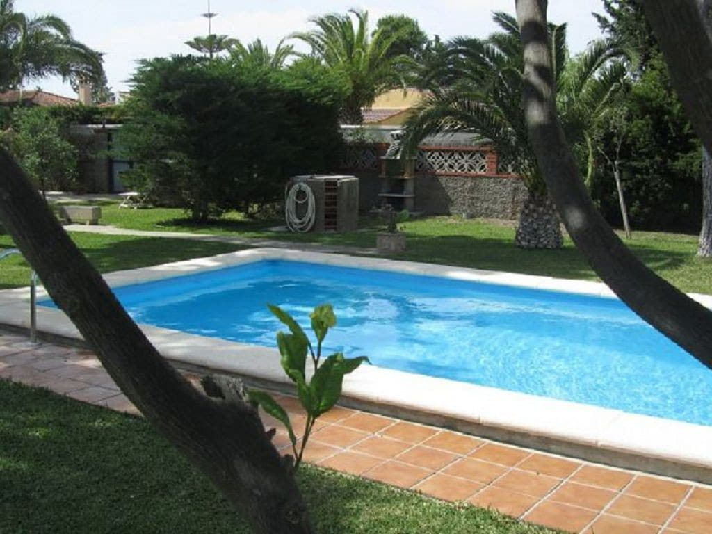Ferienhaus Mit Pool Chiclana De La Frontera Ihr Ferienparadies In Chiclana Houses For Rent In Chiclana De