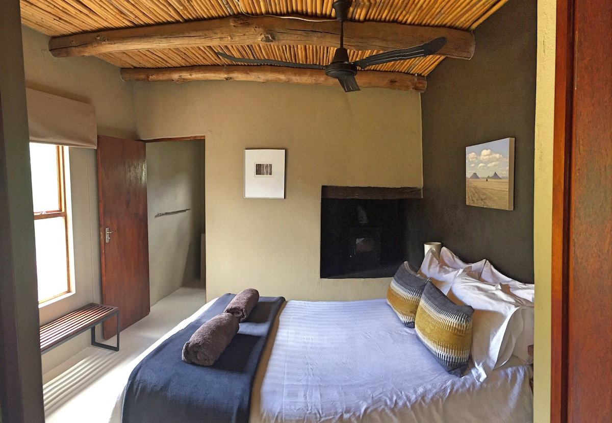 River View Cottages Cottages For Rent In Calitzdorp
