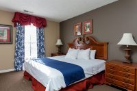 Wyndham Kingsgate (2 bedroom 2 bath deluxe) - Condominiums ...