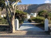 Potamida - Huser zur Miete in Santorini, Griechenland