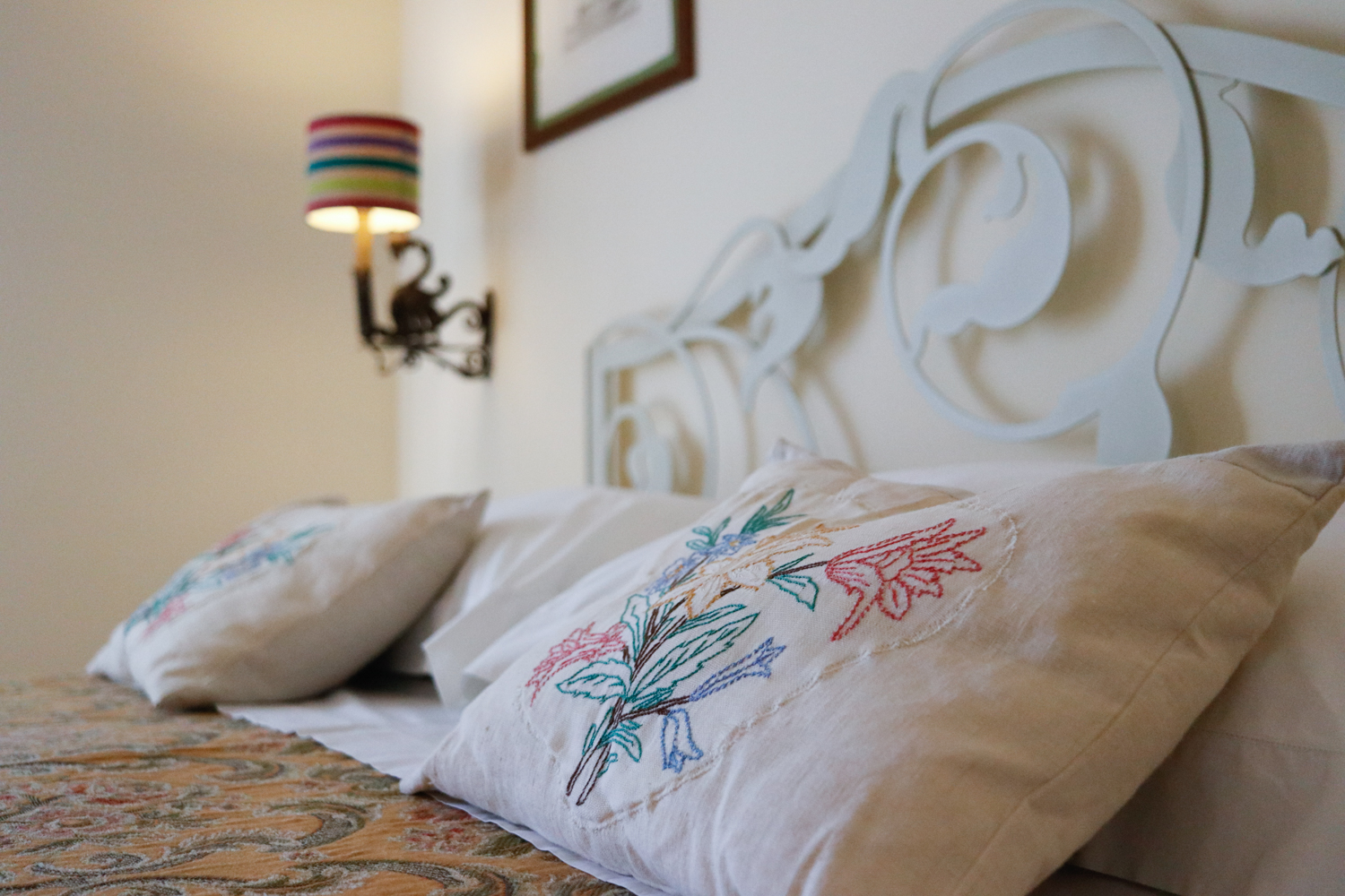Le Rose Di Villa Fioreconero Bed And Breakfasts For Rent In Ancona Marche Italy
